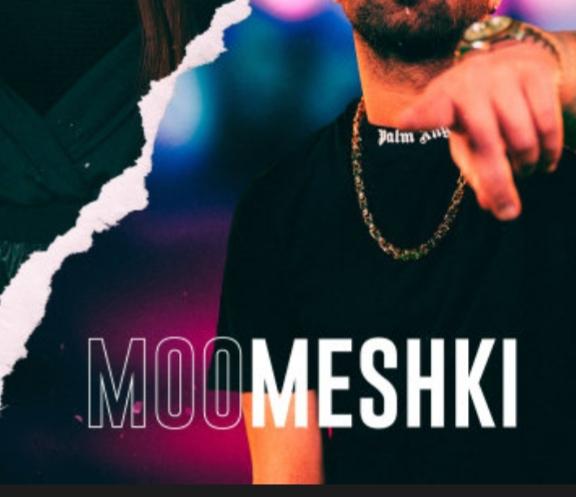 موزیک ویدیو جدید اکس بند و وینک بنام مو مشکی