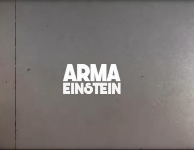 دانلود آلبوم آرما انیشتین